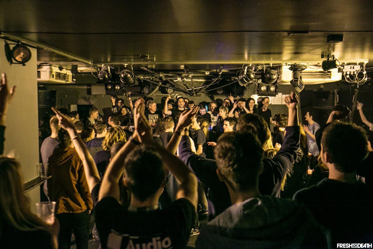 audio-club