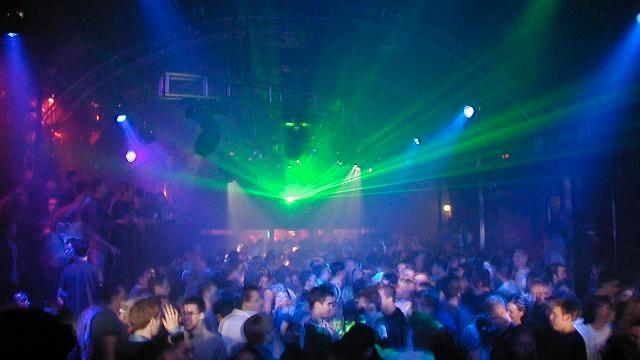 club-heaven