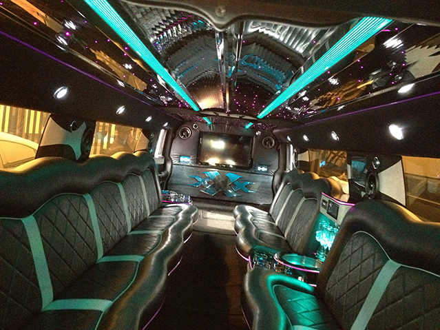 interior-shots-of-16-Seater-White-Hummer-2
