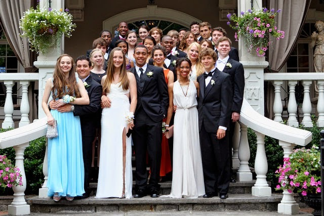 Weddings & School Proms 2018