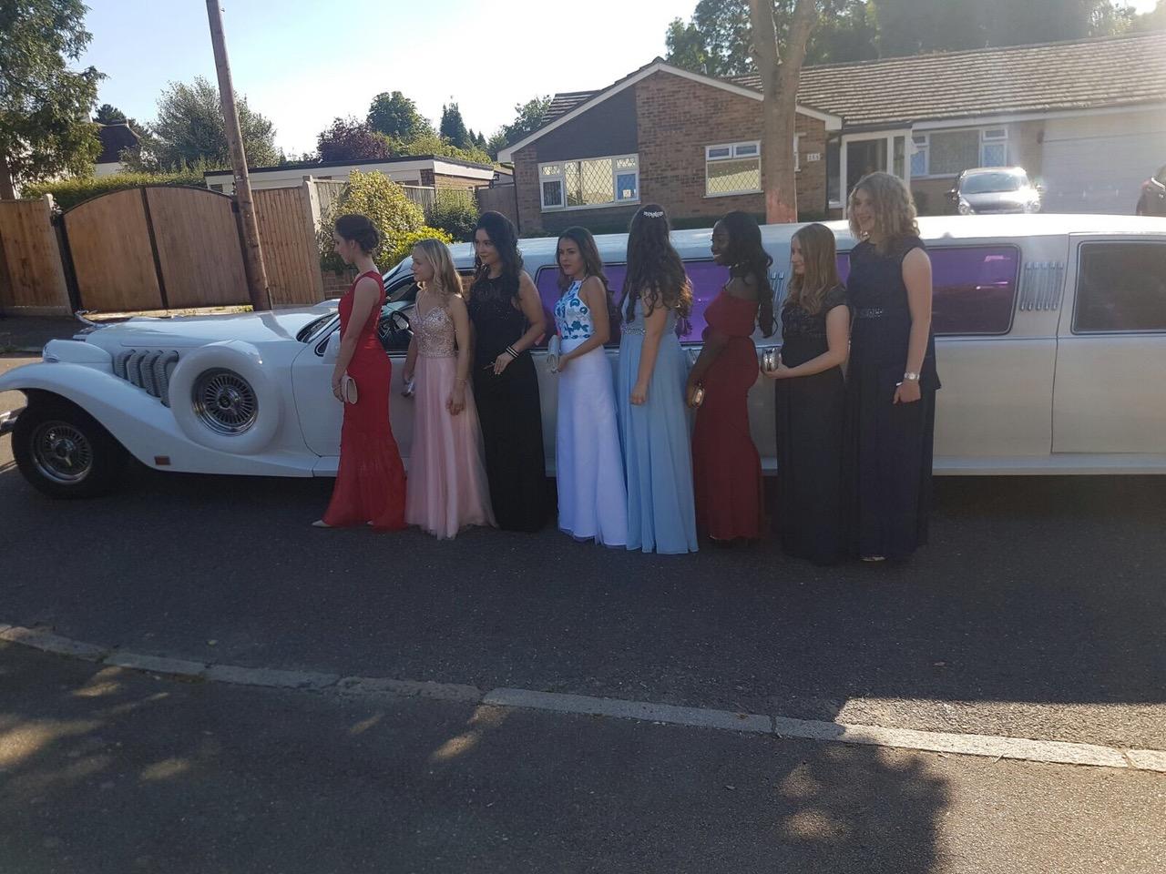 excalibur-limo-wedding